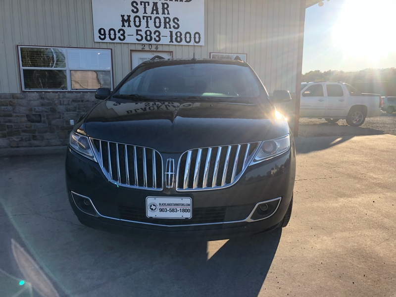 Lincoln MKX 2013 price $12,995