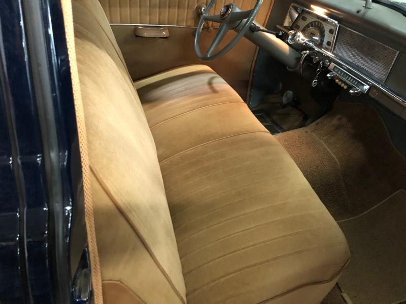 Studebaker Champion 1952 price $12,995