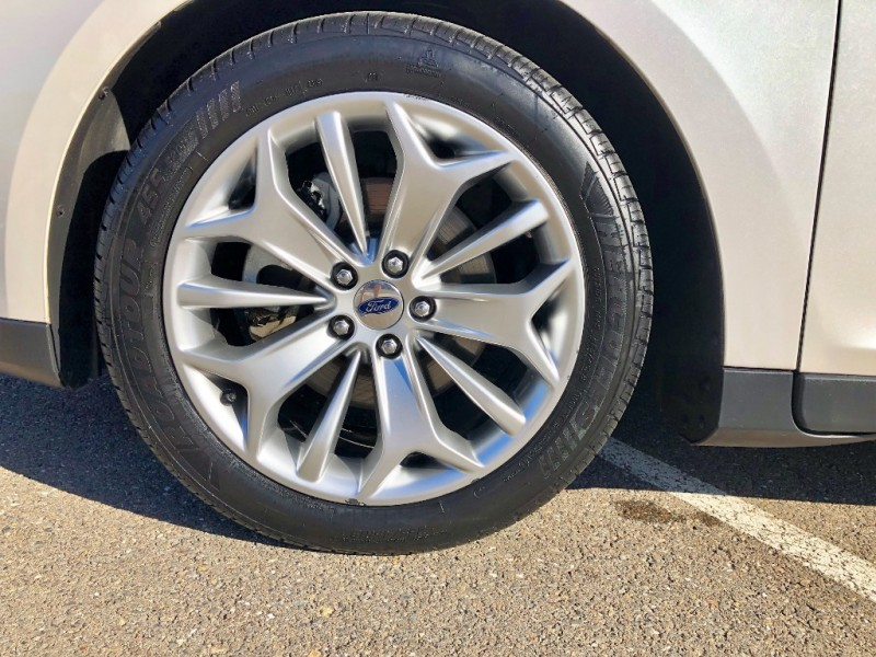 Ford Taurus 2017 price $0