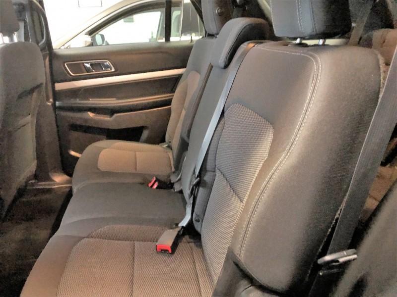 Ford Explorer 2017 price $21,545