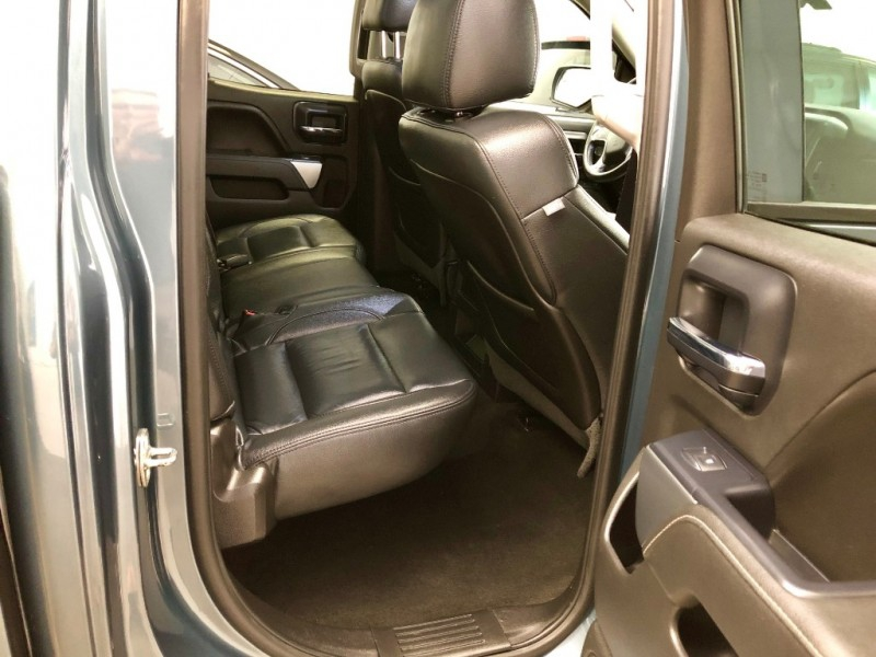 Chevrolet Silverado 1500 2014 price $24,745