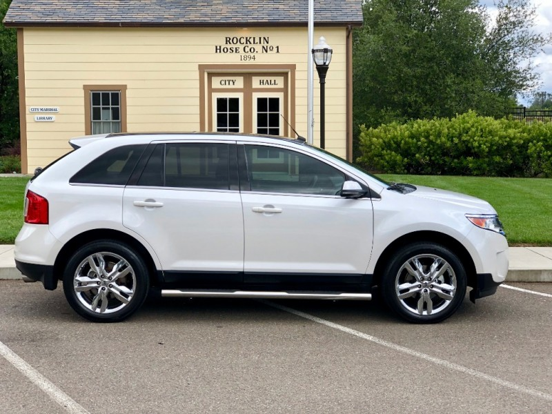 Ford Edge 2013 price $13,445