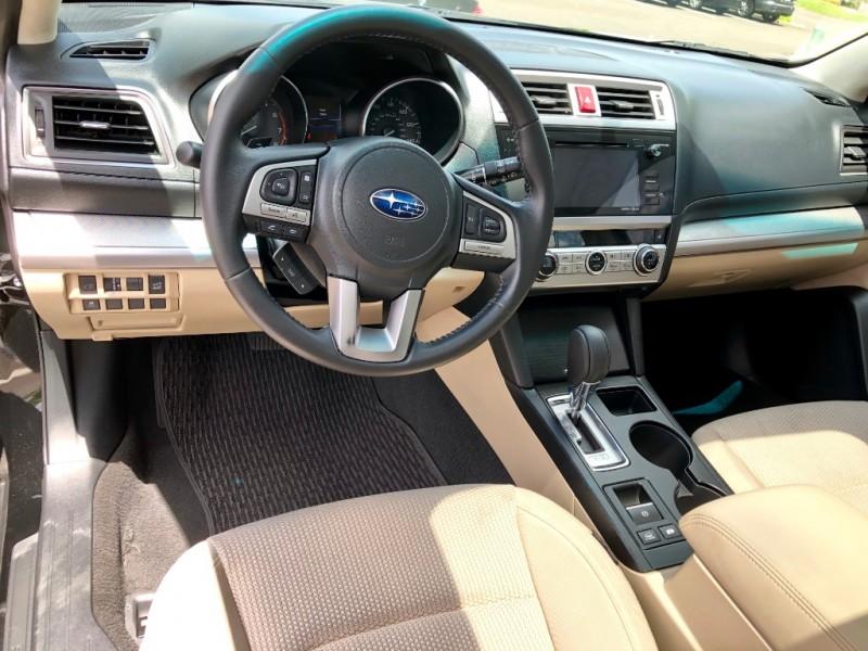 Subaru Outback 2017 price $18,485