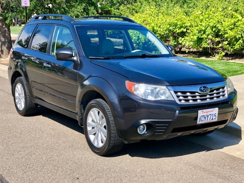 Subaru Forester 2013 price $8,495