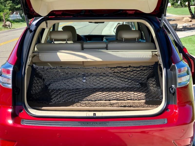 Lexus RX 350 2010 price $14,745
