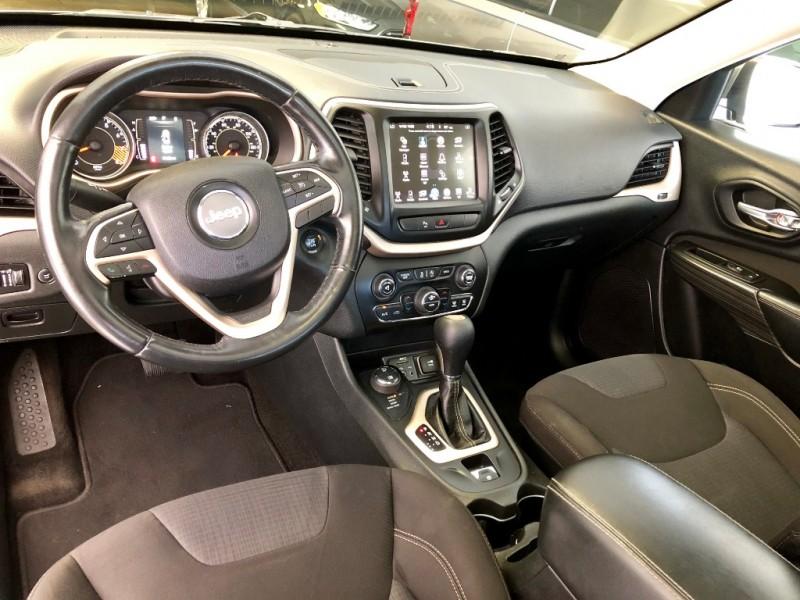 Jeep Cherokee 2015 price $13,745
