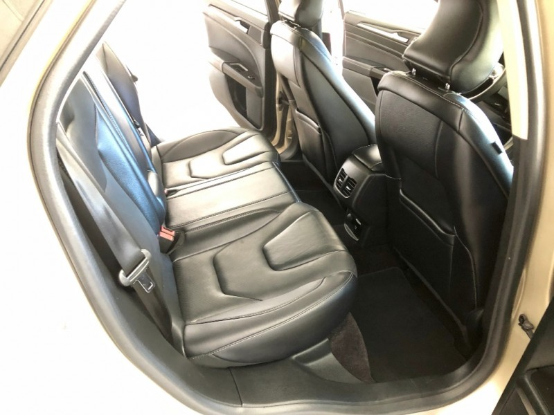Ford Fusion Energi 2017 price $15,645