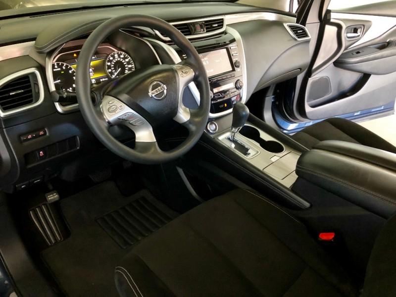 Nissan Murano 2015 price $15,995