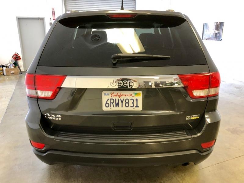 Jeep Grand Cherokee 2011 price $9,475