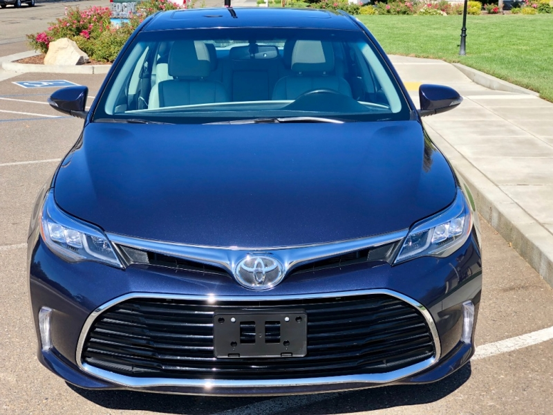 Toyota Avalon 2016 price $17,945