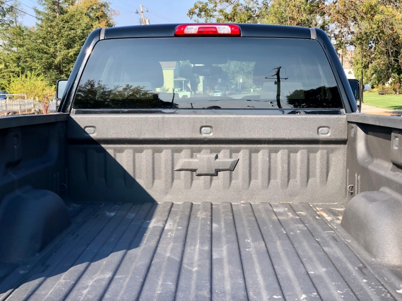 Chevrolet Silverado 2500HD 2016 price $39,785