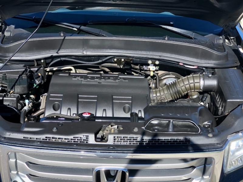 Honda Ridgeline 2013 price $16,545