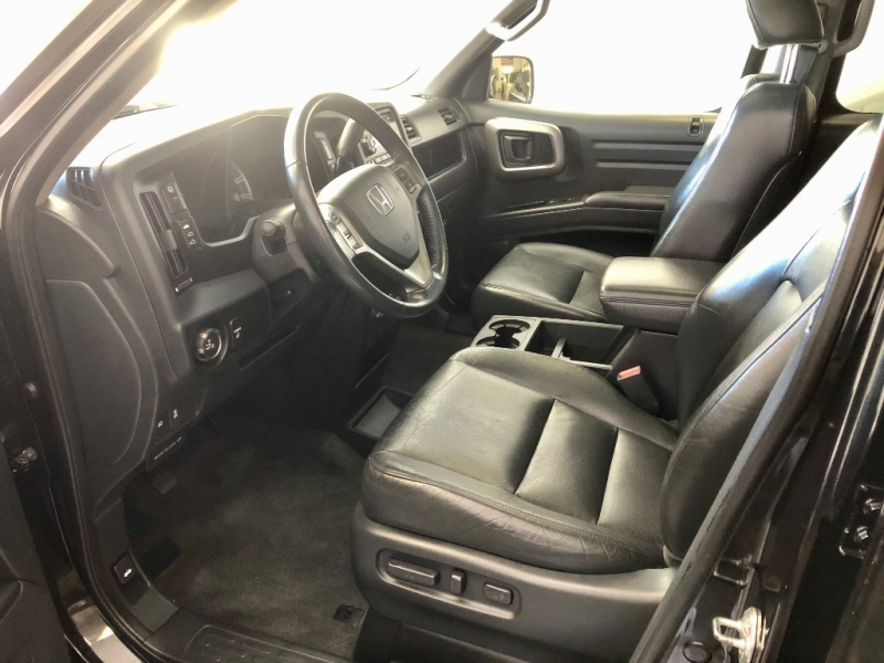 Honda Ridgeline 2013 price $14,995