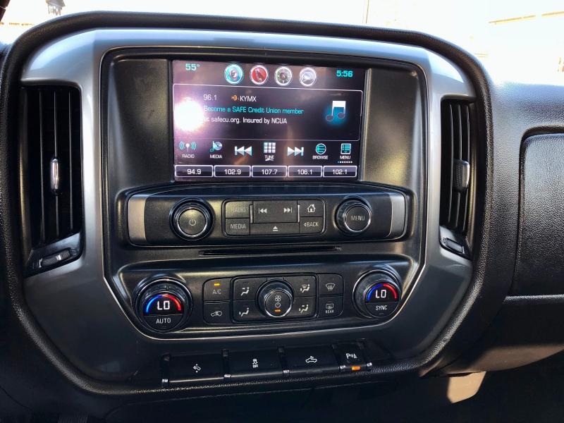 Chevrolet Silverado 1500 2016 price $22,445