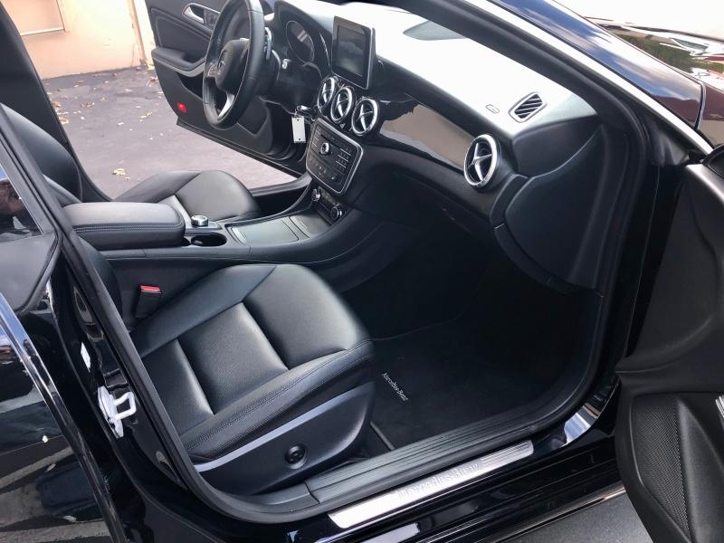 Mercedes-Benz CLA-Class 2015 price $16,495