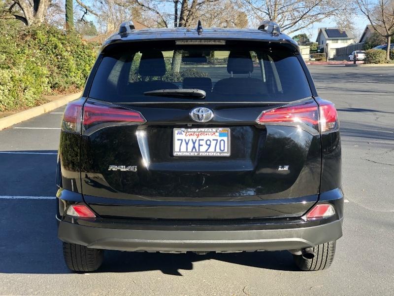 Toyota RAV4 2017 price $16,645
