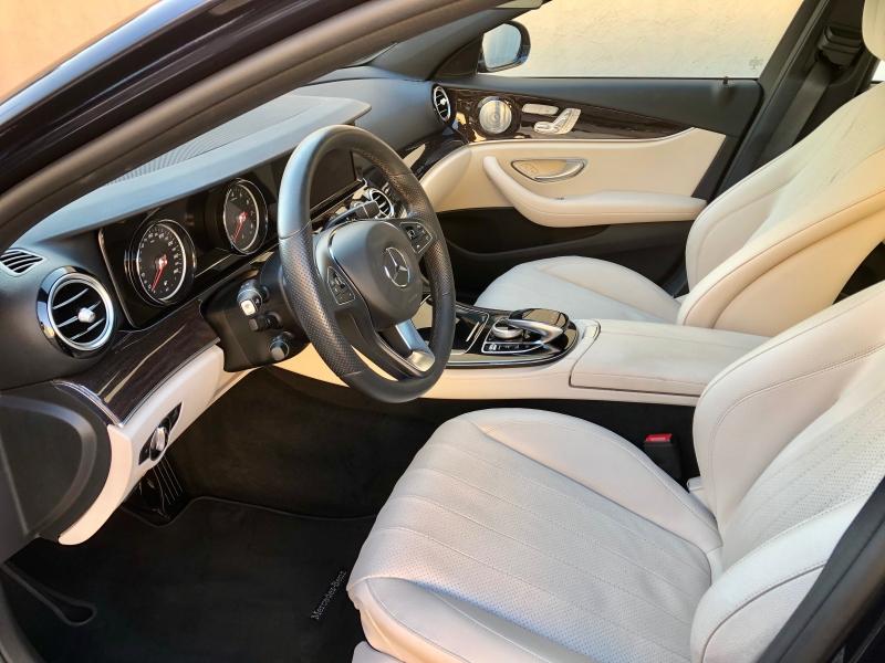 Mercedes-Benz E-Class 2017 price $26,995