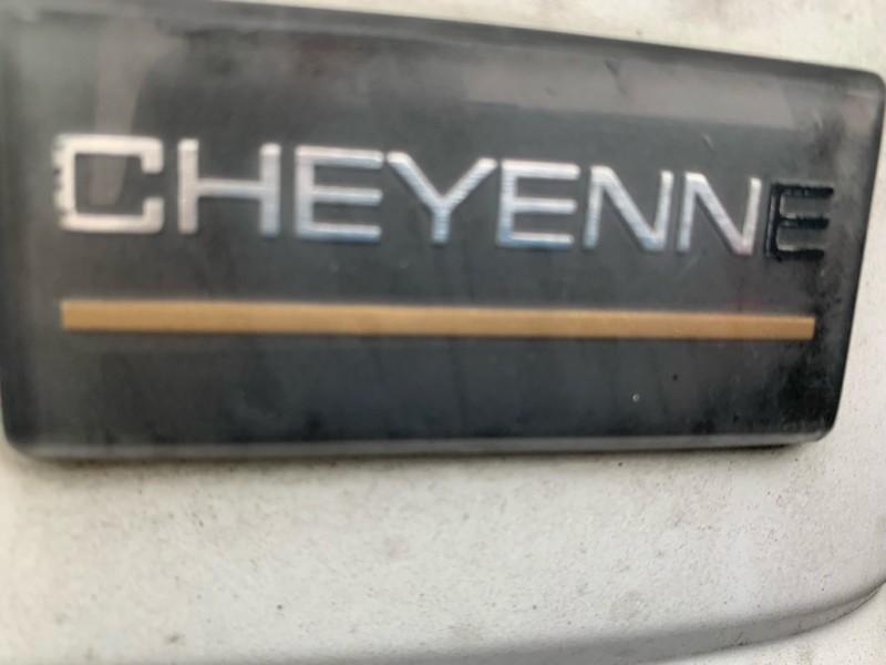 CHEVROLET 3500 1997 price $7,999