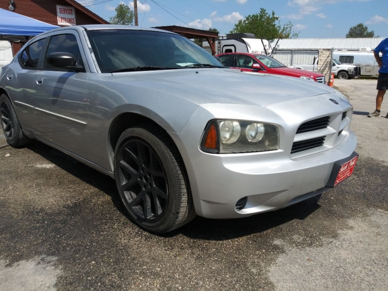 Dodge CHARGER 2006 price Call for Pricing.