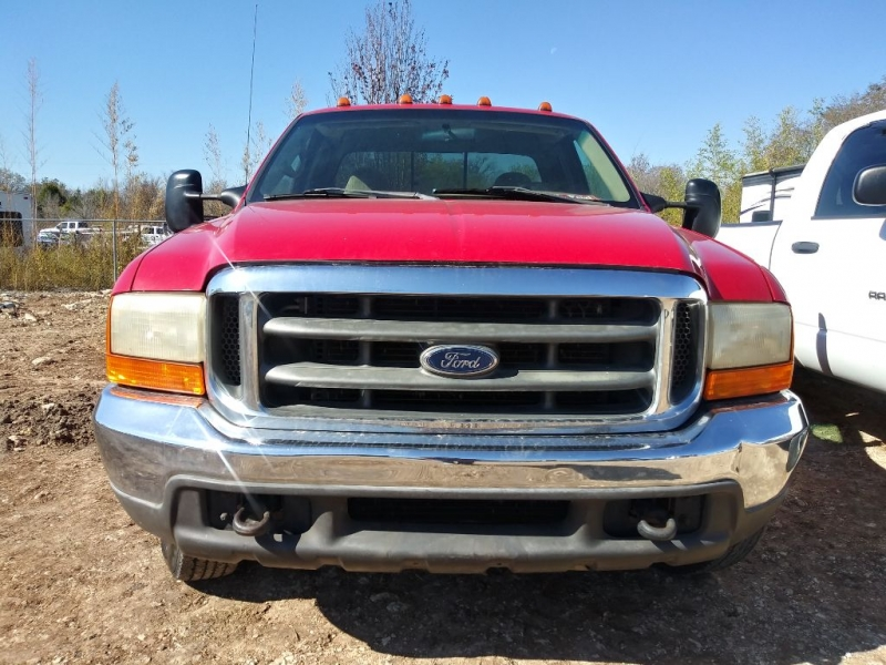 FORD F350 DUALLY 1999 price $10,999
