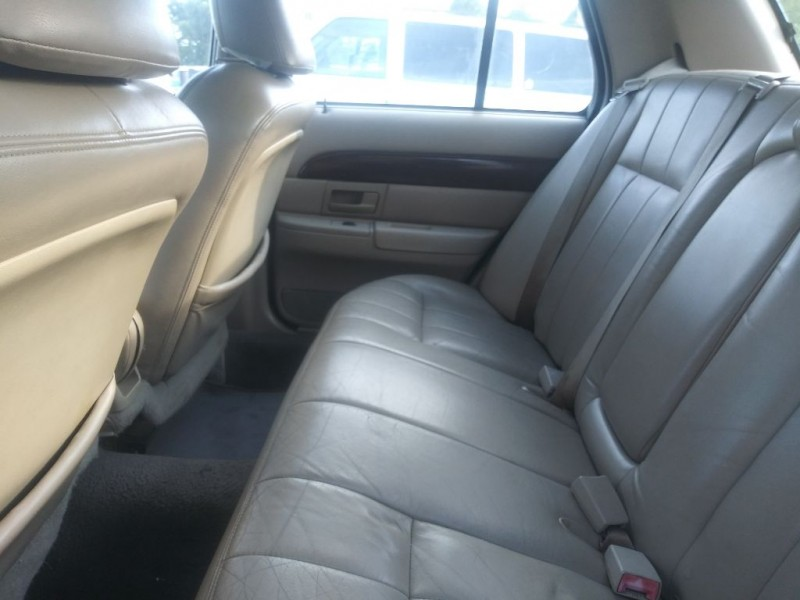 MERCURY GRAND MARQUIS 2003 price $4,495