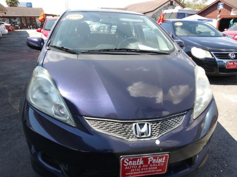 HONDA FIT 2009 price $11,995