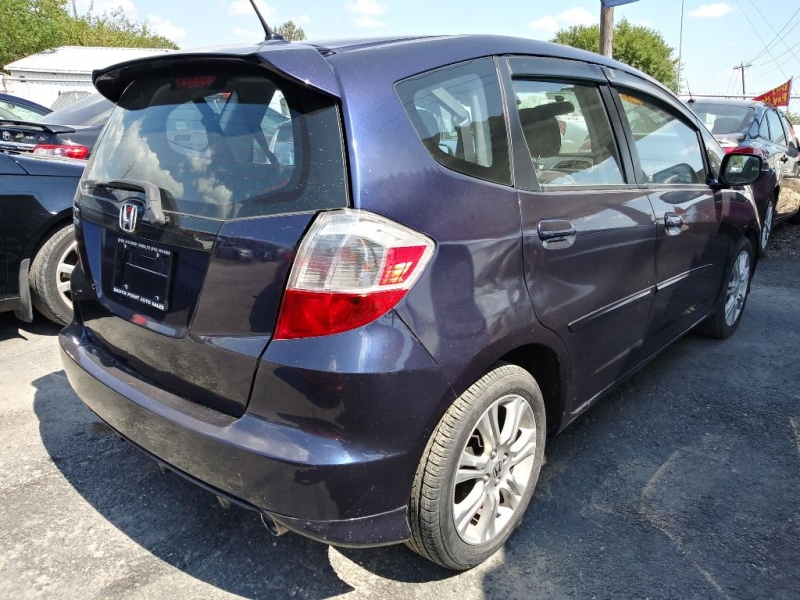 HONDA FIT 2009 price $8,999