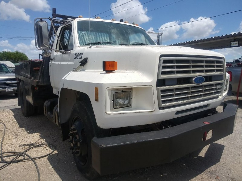 FORD F7000 1986 price Call for Pricing.