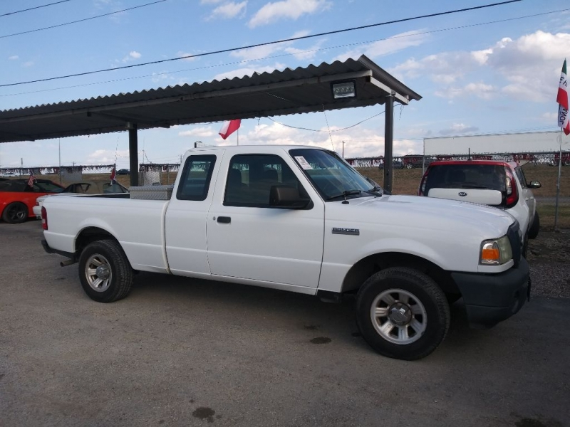 FORD RANGER 2009 price $8,999