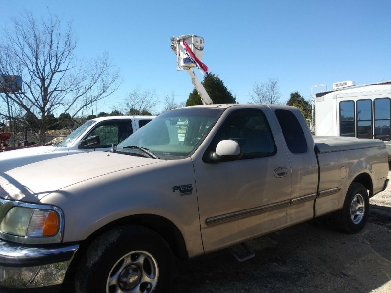 FORD F150 1998 price $4,999