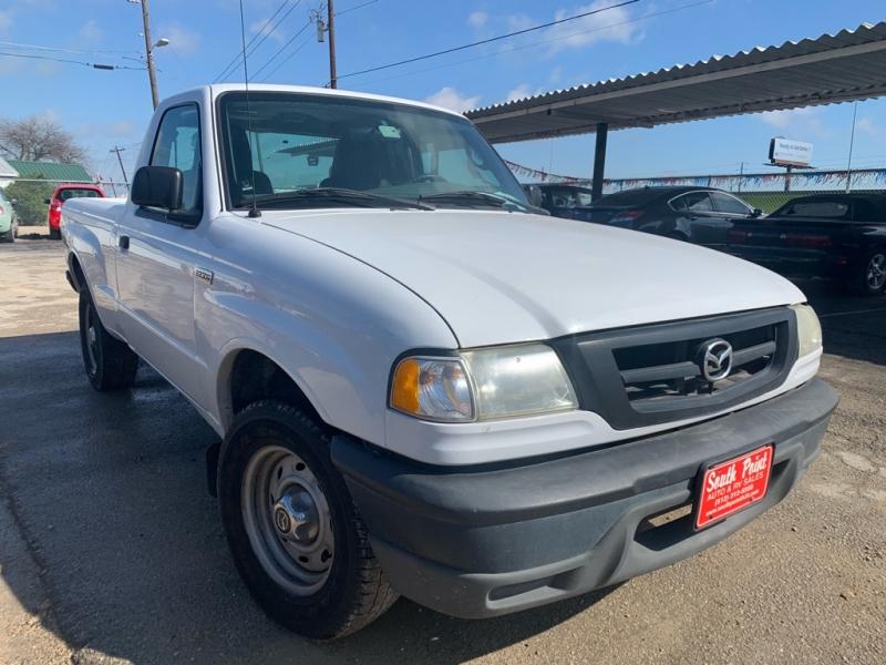 MAZDA B2300 2005 price $5,999