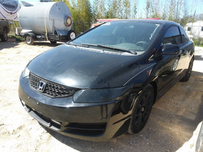 HONDA CIVIC 2009 price Call for Pricing.