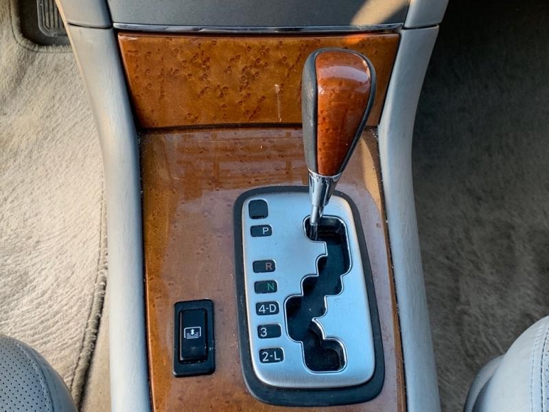 LEXUS ES330 2006 price $8,999