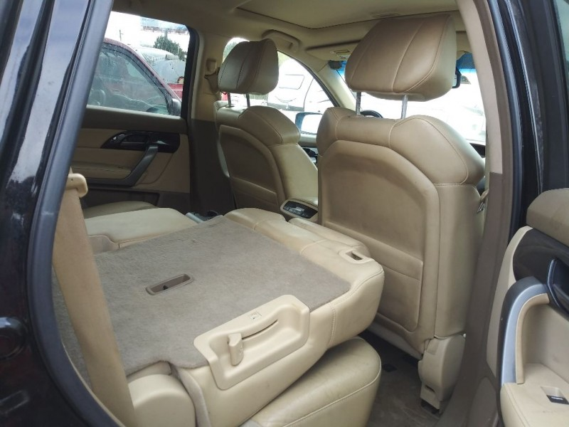 ACURA MDX 2009 price Call for Pricing.