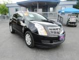 Cadillac SRX 2011