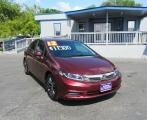 Honda Civic Sdn 2012