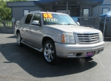 Cadillac Escalade EXT 2005