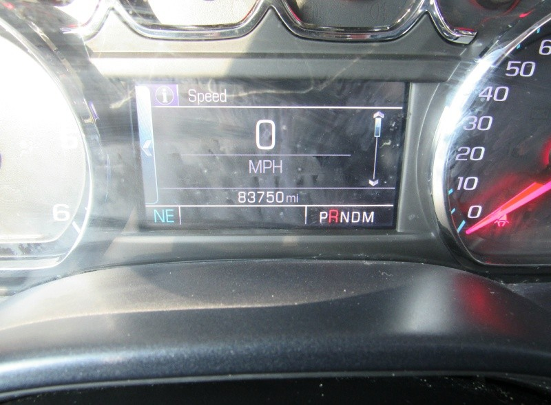 2014 chevrolet silverado 1500 2wd double cab 143 5 lt w for E e motors el paisano