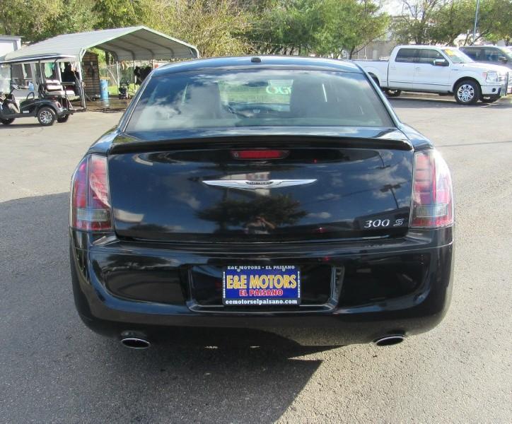 2014 Chrysler 300 4dr Sdn 300S RWD - Inventory   E & E ...