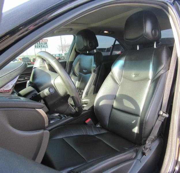 2013 Cadillac ATS 4dr Sdn 2.5L RWD - Inventory | E & E ...