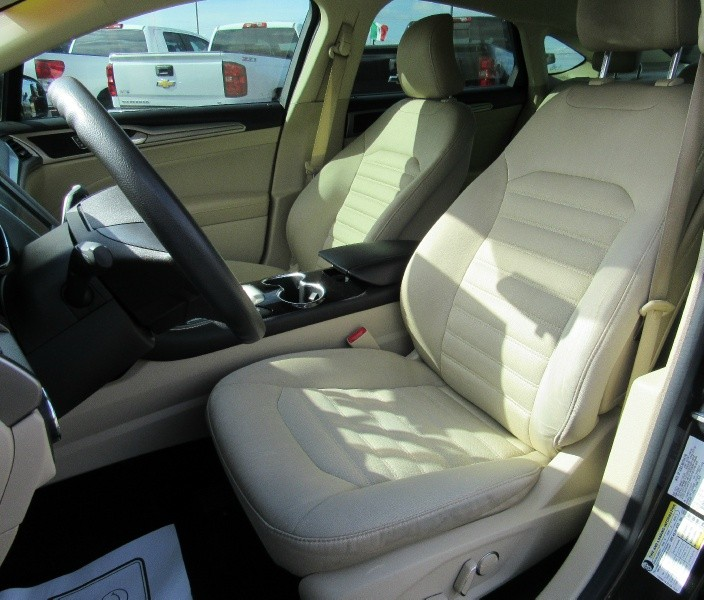 Ford Fusion 2015 price $13,950