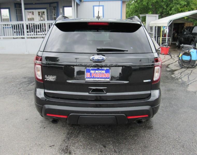 2015 Ford Explorer 4WD 4dr Sport - Inventory | E & E ...