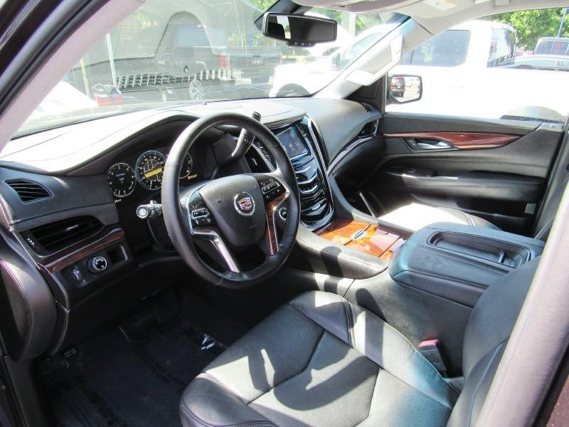 Cadillac Escalade 2015 price $49,950