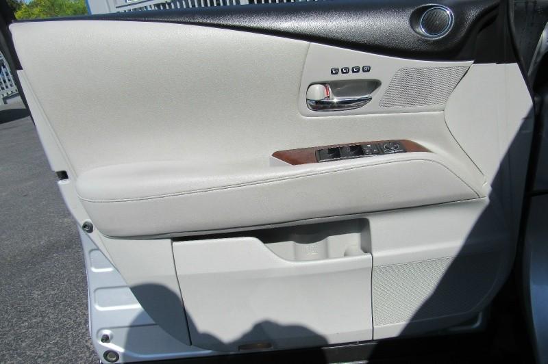 2011 lexus rx 350 fwd 4dr inventory e e motors el for E e motors el paisano