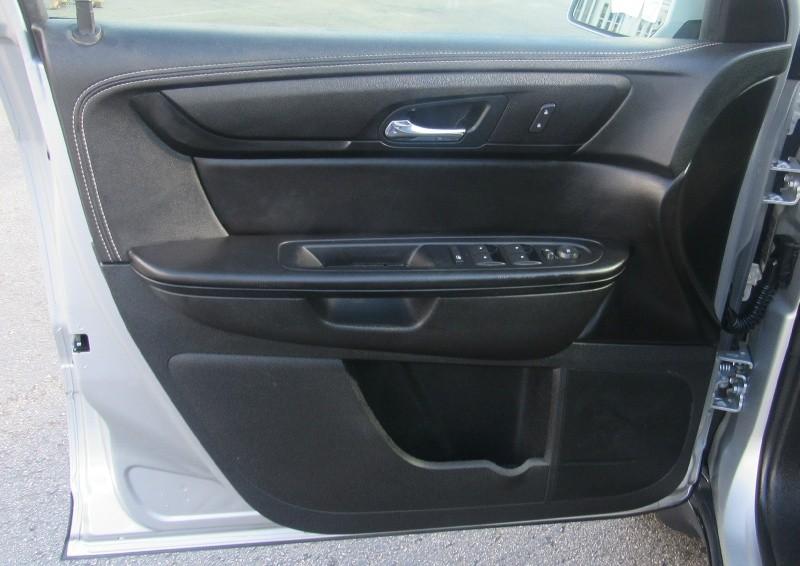 2016 Chevrolet Traverse FWD 4dr LT w/1LT - Inventory | E ...