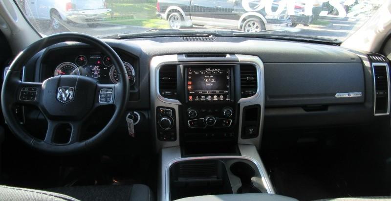 Dodge Ram 1500 2016 price $28,950