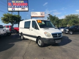 Dodge Sprinter Wagon 2009