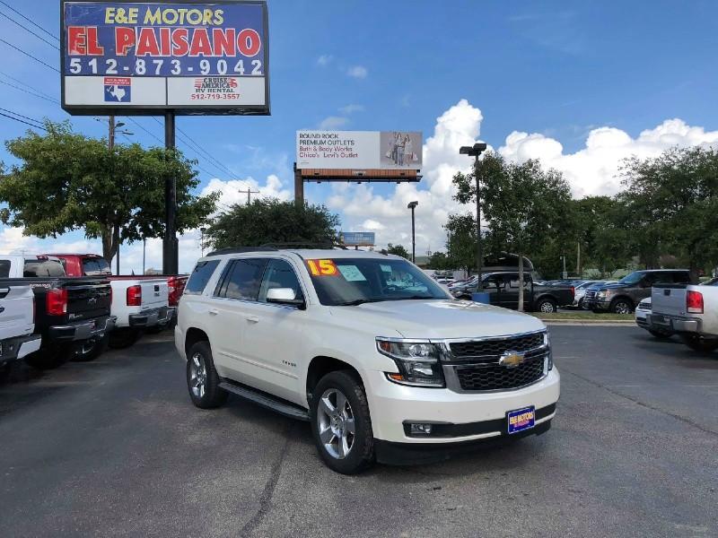 Chevrolet Tahoe 2015 price $36,950