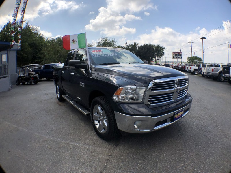 Dodge Ram 1500 2015 price Call for Pricing.