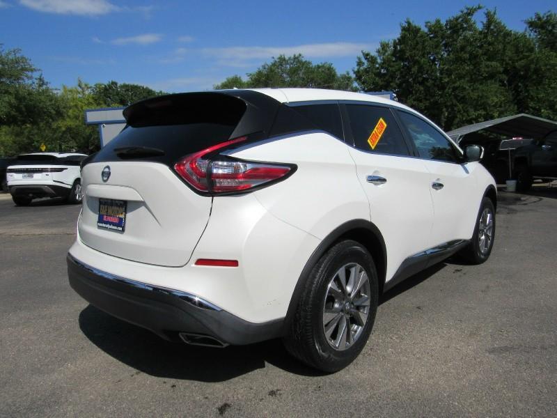 Nissan Murano 2015 price $25,950